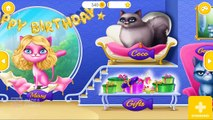 Fun Animals Care & Pet Makeover - Cat Hair Salon Birthday Party - Dress Up Games for Kids