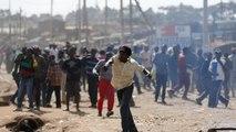 Kenya: nem enged Odinga tábora