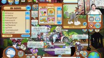 SPENDING MY 5,000 SAPPHIRES | Animal Jam Play Wild - video