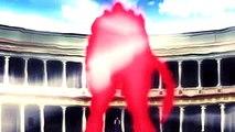 HighSchool DxD Hero Season 4「 AMV 」- Faded