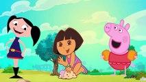 Desenhos Show Da Luna Completo Com Peppa Pig 2016 E Dora
