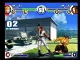 Gnouz RB4 - KOFXI - 2Pac vs Frionel