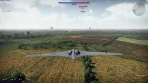 Обзор самолёта Ho.229 Немецкий НЛО War Thunder | Go-229