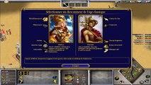 [Fun] Une partie sur Age of mythology | Partie 1/2 [FR]