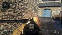 Shotgun Satchel Charge Sainte Marie Du Mont Cod Ww2