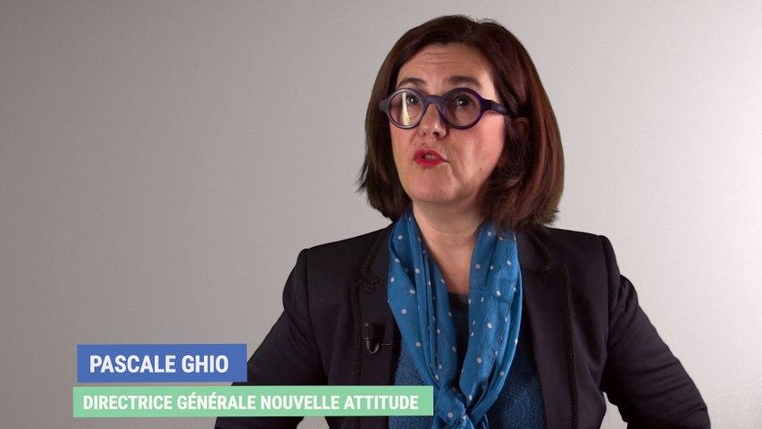 Pascale Ghio, ambassadrice de l'économie circulaire