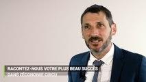 Matthieu Orphelin, ambassadeur de l'économie circulaire