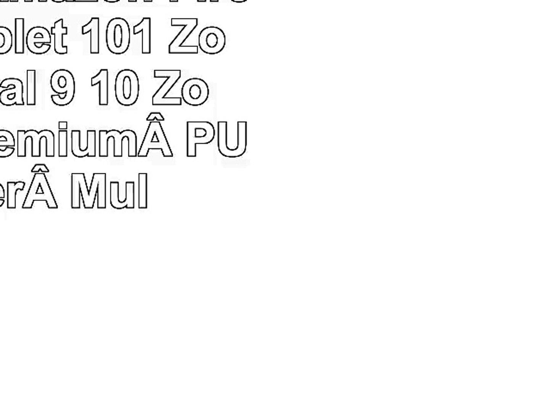 Emartbuy Amazon Fire HD 10 Tablet 101 Zoll Universal  9  10 Zoll  Türkis