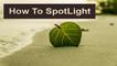 Photoshop CS6 - Transparent Text Effect - Adobe Photoshop CS6 - Text Transparency Effect