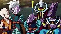 Dragon Ball Super 105 Sub Español - video dailymotion
