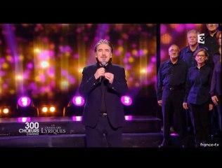 Serge Lama_MARIE LA POLONAISE_Live TV