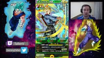 Now or Later? SSJ Rage Trunks Sword & Merged Zamasu arrive! JP and Global Differences: DBZ Dokkan