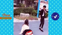 Funny Videos ● People Doing Stupid Things ● Chines Hot Girls Fun Mix