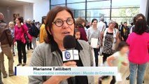 Le ZAP - Un partenariat Secours Populaire-Musée de Grenoble
