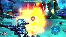 Top 10 TPS (Third Person Shooter) multiplayer games for Android/iOS
