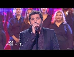 Patrick Fiori_NESSUM DORMA_Live TV