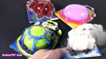 OPENING Squishy GAK SLIME PUTTY! Testing out GLOW In the DARK FLUBBER! Sparkly Squishy Putty? FUN