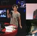 Jennifer Pressman Best Wardrobe Malfunctions & OOPS in Tv