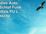 iPad 2  3 4 Hülle ESR Yippee Series Auto AufwachenSchlaf Funktion Wickelfalz PU