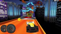 Hot Wheels : Sports Car - Hot Wheels : NEW Track, Racer | The Best Car, Track-HD Video For Children