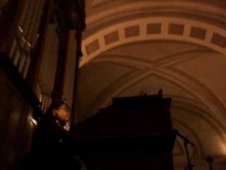 INAuguration de l'orgue DE MOUTIERS part 3