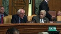 Bernie Sanders DESTROYS Trump & His Lackey for Their Lies and Hypocrisy
