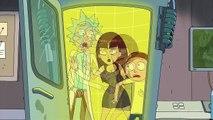 Rick and Morty Season 3 - Toxic Rick vs -Healthy- Rick