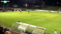 Kriens 3:1 La Chaux de Fonds (Swiss 1. Liga Promotion 28 Oktober 2017)