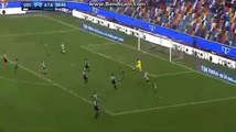 Jasmin Kurtic Goal HD - Udinese 0-1 Atalanta Bergamo 29.10.2017