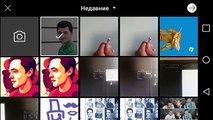Как нарисовать Grime art на телефоне /How to Create Grime Art on phone (PicsArt)