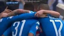 Lorenzo Insigne Goal HD - Napoli 2-1 Sassuolo - 29.10.2017
