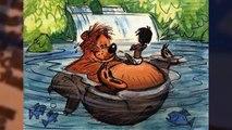 23 PREMIÈRES APPARENCES DE PERSONNAGES DISNEY Les Successeurs de Disney