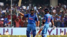 India vs New Zealand 3rd ODI Rohit Sharma 147 Runs vs New Zealand | Virat Kohli 113 Runs |