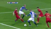Michel Vlap Goal HD - Heerenveen1-0AZ Alkmaar 29.10.2017