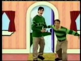 Blues Clues Promo- Joes First Day 1 (2002)