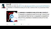 LLAMADA A FREDDY FAZBEAR: PIZZA | LLAMANDO A LA PIZZERIA DE FREDDY ME CONTESTA!! | APARECE FREDDY!!