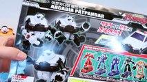 또봇 자이로제타 패트판다 장난감 또봇 차 Transformers Tobot Robot Car Gyrozetter Toys 超速変形ジャイロゼッター おもちゃ Игрушки