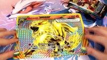 COFFRET À LENVERS | Ouverture du Coffret Pokémon Arcanin Turbo ! UN COFFRET EVOLUTION TURBO EN OR !