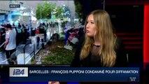 Sarcelles: François Pupponi condamné pour diffamation