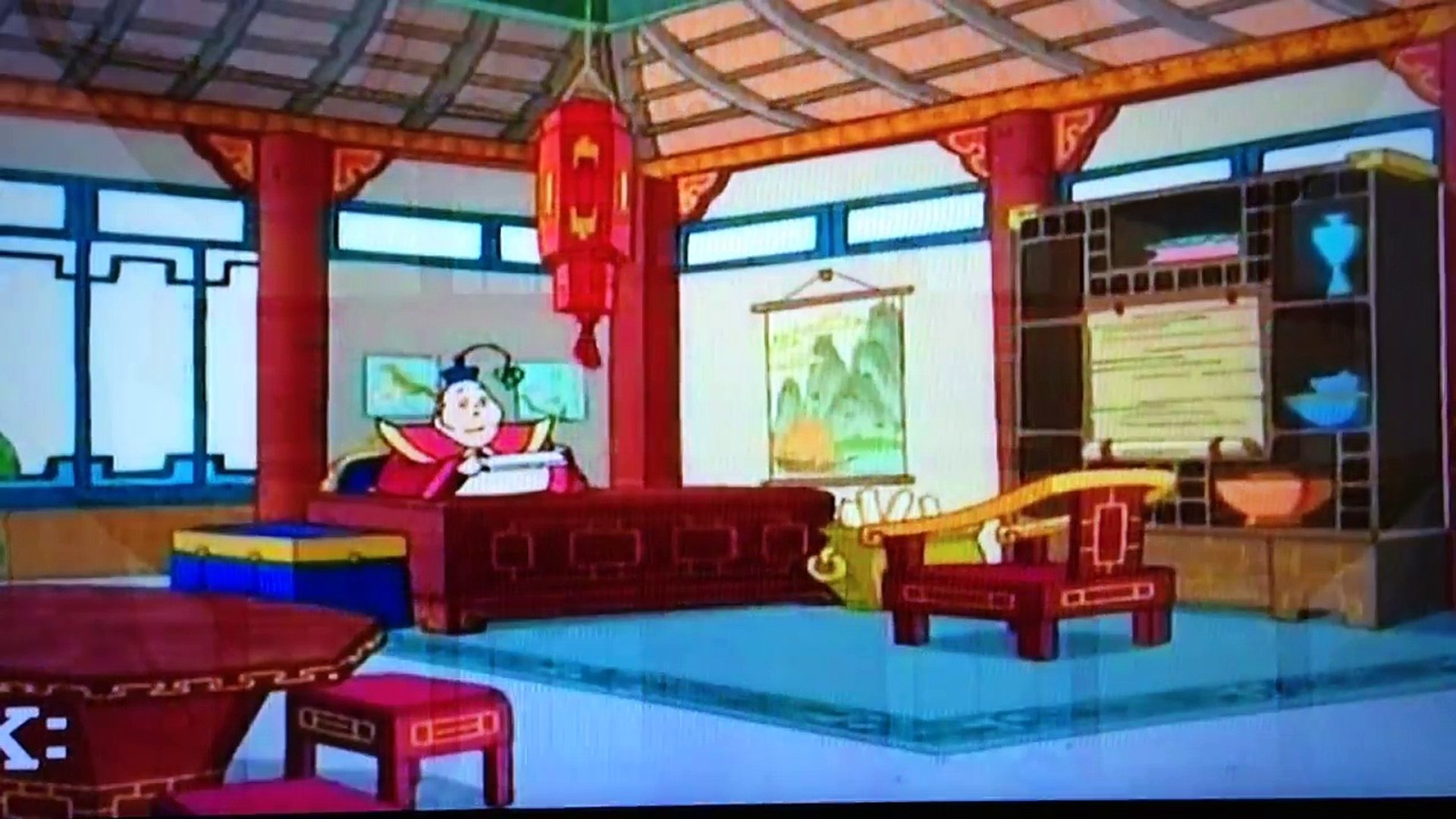 Sagwa The Chinese Siamese Cat The Magistrate Loses His Post Video Dailymotion