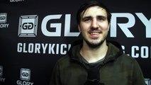 Artem Vakhitov calls out Rico Verhoeven following GLORY 47 win