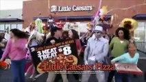 Little Caesars Commercial Compliation