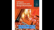 Software Architecture And Design Illuminated (Jones and Bartlett Illuminated (Paperback))