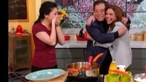 Daddy Wus Chicken on Rachael Ray Show - Full Version
