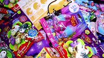 Random Blind Bag Box Episode #300 - Gudetama, Animal Crossing, Shopkins, Minecraft, Animal Jam