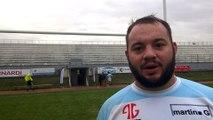 """Rugby (Fédérale 1) / Durand (Vienne) : """"On avait à cœur de se racheter"""""""