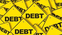 American Debt At All Time High