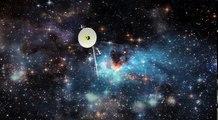 Beyond The Horizon - Voyager's Quest Through Space Documentary 2017 BBC horizon 2017
