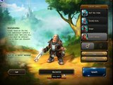 Drakensang online-Lets Play CZ # 29 Paromechanikus