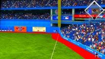 MULTIPLE DIAMOND PULLS! GREAT START! MLB 17 DIAMOND DYNASTY PACK SQUAD #1!